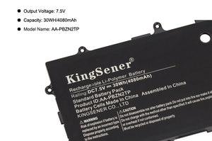 Image 4 - KingSener New Battery AA PBZN2TP For Samsung NP905S3G NP915S3G NP910S3G XE303C12 XE303C12 A01US XE500T1C XE500C12 BA43 00355A