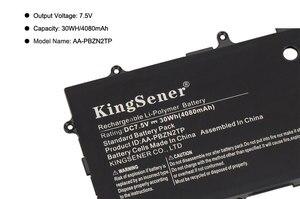 Image 4 - Kingsener Nieuwe Batterij AA PBZN2TP Voor Samsung NP905S3G NP915S3G NP910S3G XE303C12 XE303C12 A01US XE500T1C XE500C12 BA43 00355A