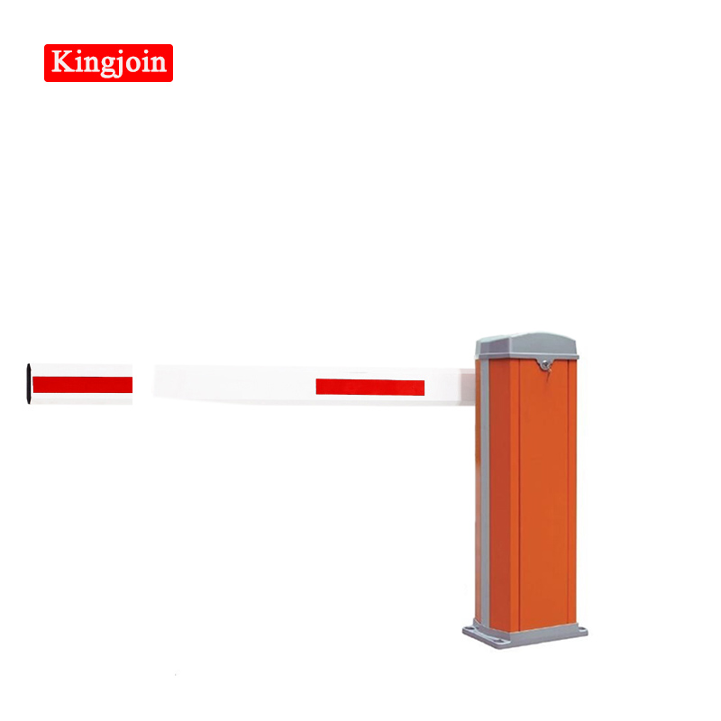 KINGJOIN Machinery Selling The Cheapest Price Aluminum Alloy Will Never Rust Underground Parking Barrier Entering Obstacles