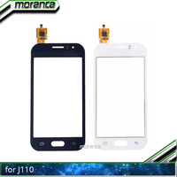 4.3'' Touch Panel for Samsung Galaxy J1 Ace J110 J110H J110F J110FM Touch Screen Digitizer Sensor Outer Glass Lens Panel|Mobile Phone Touch Panel| |  -