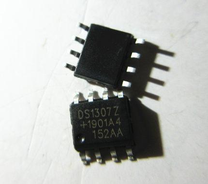 10PCS DS1307ZN DS1307Z SOP8 DS1307 SOP-8 SMD