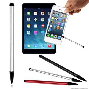 Stylus Mobilephone Ballpoint Touch-Screen Strong Handwriting-Pen Suitable-For Metal 3pcs