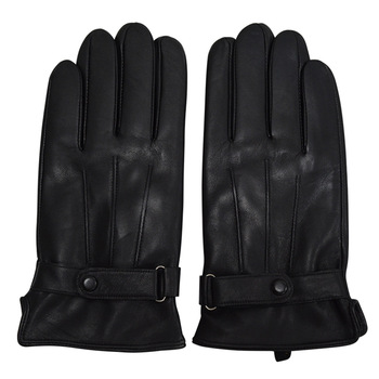Leather Gloves Men Women Fashion Gloves Women Cold Weather Winter Super Warm Gloves Girls Boys Cashmere Bow Sport Gloves low temperature of liquid nitrogen gloves gloves cold freezing ice lng leather gloves