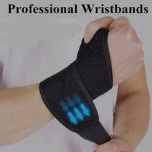 Protetor de pulso removível ajustável pulseira túnel carpal aço suporte cinta de pulso artrite splain envoltório protetor
