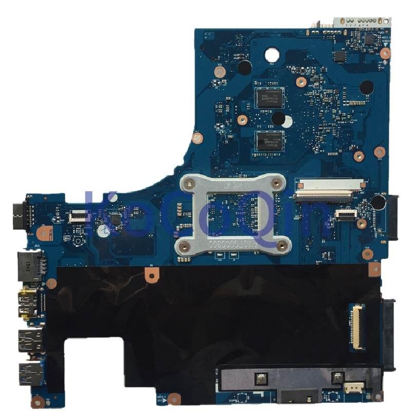 KoCoQin carte mère d'ordinateur portable pour lenovo Ideapad G40 45 14 pouces carte mère amd A8 6410 ACLU5/ACLU6 NM A281 - 2