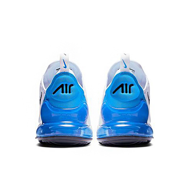 Authentic Original NIKE AIR MAX 270 Men's Running Shoes Trend Fashion Outdoor Sports Classic Breathable 2019 New AH8050-110