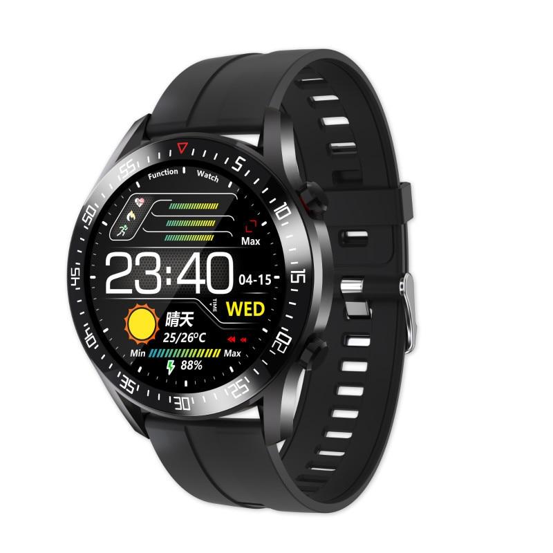 Умные часы с сенсорным экраном bluetooth умные шагомер датчик