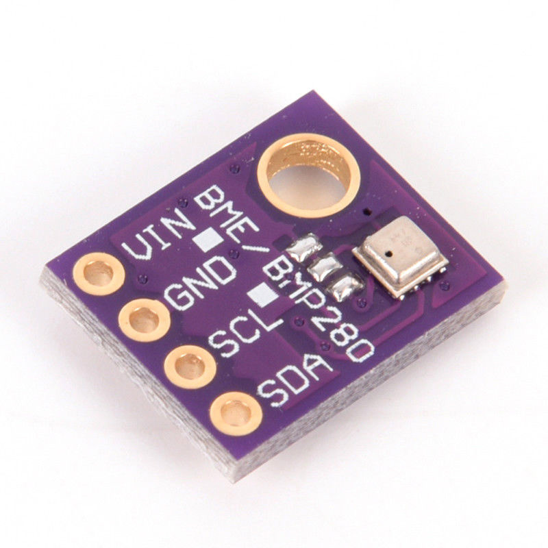 Температура Влажность атмосферное давление BME280 цифровой сенсор модуль QJY99