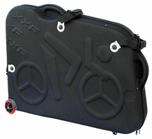 """Bisiklet seyahat çantası Accesorios Bicicleta Eva malzeme yağmur geçirmez bisikletler sert kutu bisiklet çantası 26 /27.5""""/700c mtb yol bisikleti sıcak satış"""