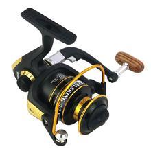 Spinning Fishing Reel 5.5:1 13BB Drag Rock Sea Reels
