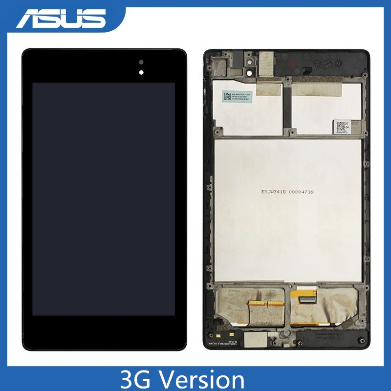 Asus Google Nexus 7.0 2nd Tablet LCD Touch Screen Digitizer Assembly 2013 Ver