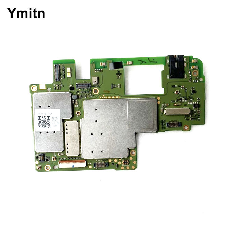 Ymitn Electronic Panel Mainboard Motherboard Circuits With Firmwar For Lenovo PHAB PLUS Pb1 770m Pb1 770n