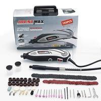 10000 32000rpm AC 220V Electric Manicure Drills DIY Nail Tools Sander Set Kits Engraving Polishing Machine Mini Drill devices