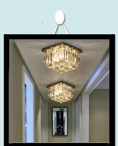 Moderno e minimalista nordic led lustres luzes