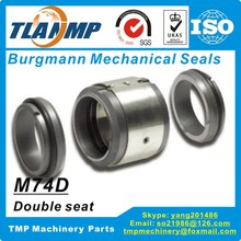 M74D 35 M74D/35 G9 M74D/35 G60 TLANMP механические уплотнения Burgmann (материал: SiC/VIT)