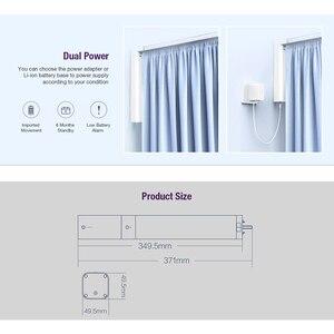 Image 4 - Aqara rideau à moteur électrique intelligent sans fil B1, télécommande, application de synchronisation, pour maison connectée