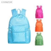 Nylon Travel Bag Large Capacity Luggage Weekend Bags Waterproof Foldable Sports Organizer Packaging