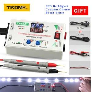 TKDMR Led-Lamp-Bead Current-Board Led-Backlight-Tester TV Manual-Adjustment-Voltage Constant