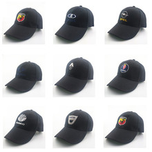 All car signs Baseball Cap unisex Car truck hat embroidery F