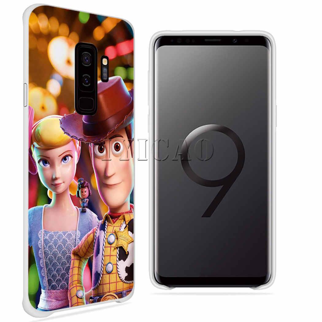 Babaite Toy Story Boisé Dur étui pour samsung Galaxy J6 J5 J1 J2 J3 J7 2017 2016 2015 Premier J7 NOUS J5 Version UE