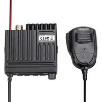 רכב נייד רדיו RETEVIS RT98 מיני נייד רדיו VHF (או UHF) 15W 199 צג LCD CH רכב מכשיר הקשר Ham Radio רכב רדיו משדר ארוך טווח (5)