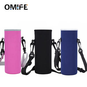 Heat-Thermos-Bag Water-Bottle-Cup Portable Rope-Insulation Warm 1500ml 1000 550 800