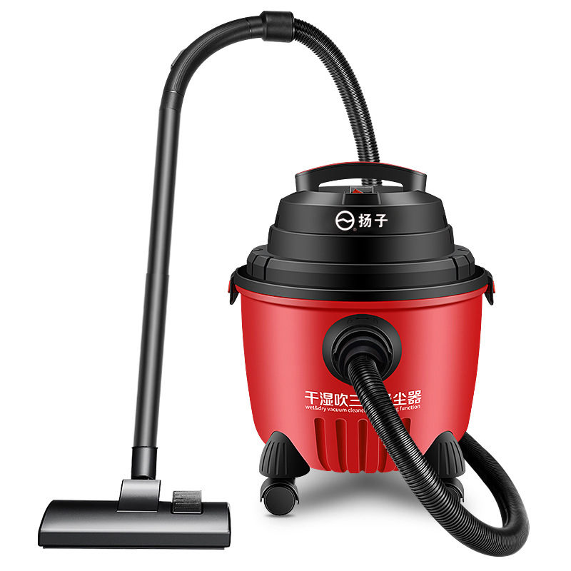 Yangtze Vacuum Cleaner Household Small Strong Wet And Dry Dual Purpose High-Power Large