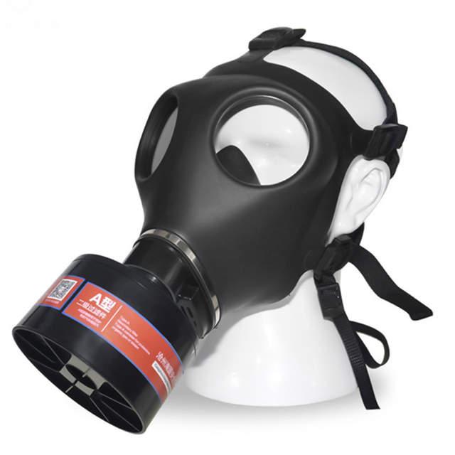 face respirator mask