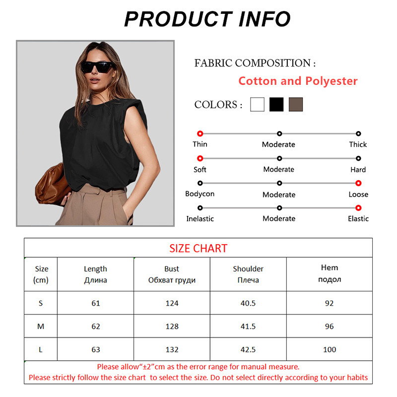 Women Summer Sleeveless Tops Female O Neck White Women Blouse Shirt Ladies Loose Solid Chic Casual Blouses Black Cotton Blouse