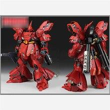 עבור Gundam דגם פירוט עד לחרוט תמונה חלקי סט עבור Bandai MG 1/100 Sazabi ver ka Gundam דגם לקשט אביזרים