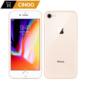 Apple iPhone 8 2GB 256GB Original CDMA/LTE/GSM Nfc Usb-Pd Wireless Charging Fingerprint Recognition