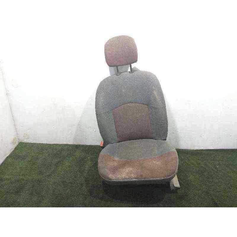 15846 SEAT FRONT LEFT RENAULT KANGOO 4X4