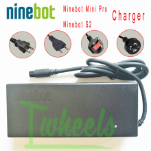 Spare-Parts Charger Ninebot Mini Electric-Unicycle-Balance S2 Pro 63V One Vehicle 120W