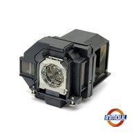 Lâmpada de substituição projetor epson para elplp96 para EB-108/EB-2042/EB-2142W/EB-2247U/EB-960W/EB-970/EB-980W/EB-S05/EB-S39/EB-S41/