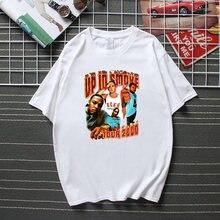 C'est la façon dont le T-shirt mandalorien bébé Yoda StarWars science-fiction Fans nouveau été haut tendance coton à manches courtes T-shirt