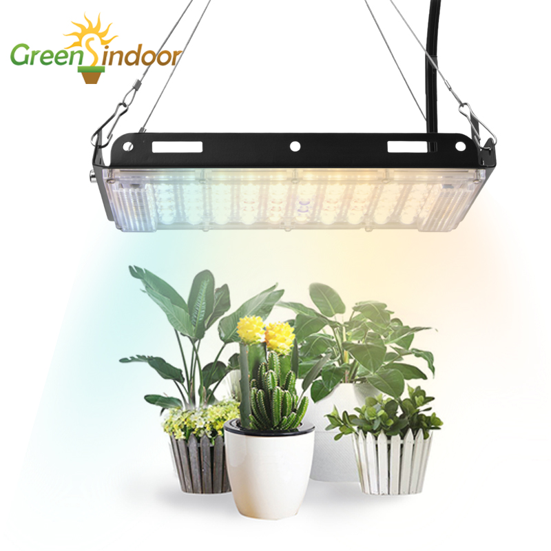 800W Phyto Lamp Full Spectrum LED Grow Light For Plants Led Lights For Indoor Growing Phytolamp Seedlings Tent Garden Flowers