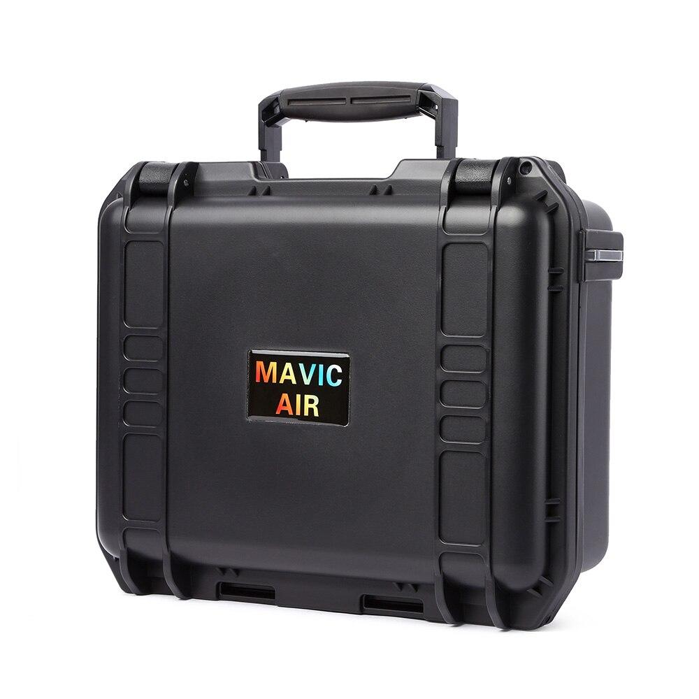 Зарядное устройство для DJI Mavic Air 6in1 с 2 usb портами, зарядная станция, зарядная станция для DJI Mavic Air, аксессуары - 6