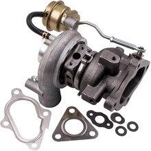 Para mitsubishi pajero shogun l200 delica 4m40 2.8l td04 12t turbo carregador 49377 03101 td04 12t compressor equilibrado