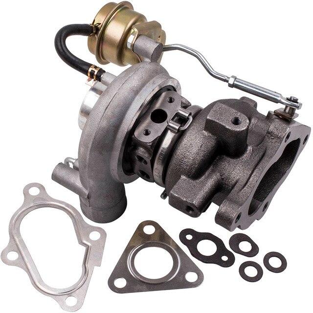 for  Mitsubishi Pajero Shogun L200 Delica 4M40 2.8L TD04 12T Turbo charger  49377 03101 TD04   12T Balanced Compressor