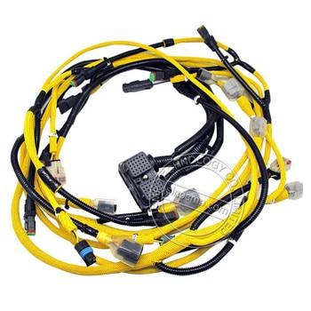 6251-81-9810 Fire/water proof wire for Komatsu PC400-8 PC400LC-8 PC450-8 PC450LC-8 PC550LC-8 Work temperature: -54°~138°