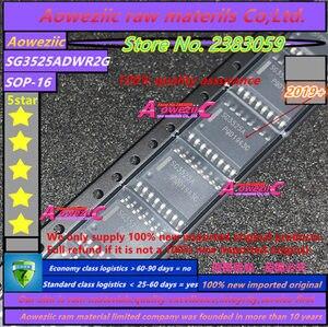 Image 2 - 100% 新インポート元の SG3525AP013TR SG3525AP SG3525ADWR2G SG3525A sop 16 SG3525ANG SG3525AN dip 16 スイッチング電源 SG3525
