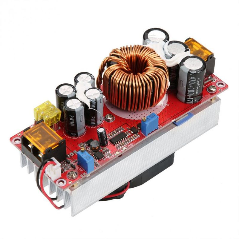 New 1800W 35-40A 30A DC-DC High Current DC Constant Current Power Supply Module Of Electric Booster Booster Whosale & Dropship