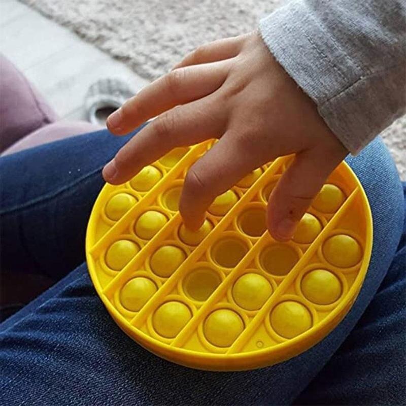 Sensory Fingertip Toy