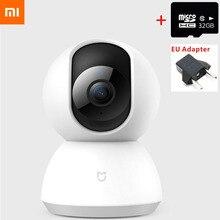 更新されたバージョン 2019 xiaomi imi スマートカメラウェブカメラ 1080 1080p 無線 lan パン · チルトナイトビジョン 360 角度ビデオカメラ表示ベビーモニター