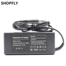 19 в 4.74A 7,4*5,0 мм адаптер переменного тока для ноутбуков ноутбук блок питания для hp Pavilion DV3 DV4 DV5 DV6 адаптер питания зарядное устройство
