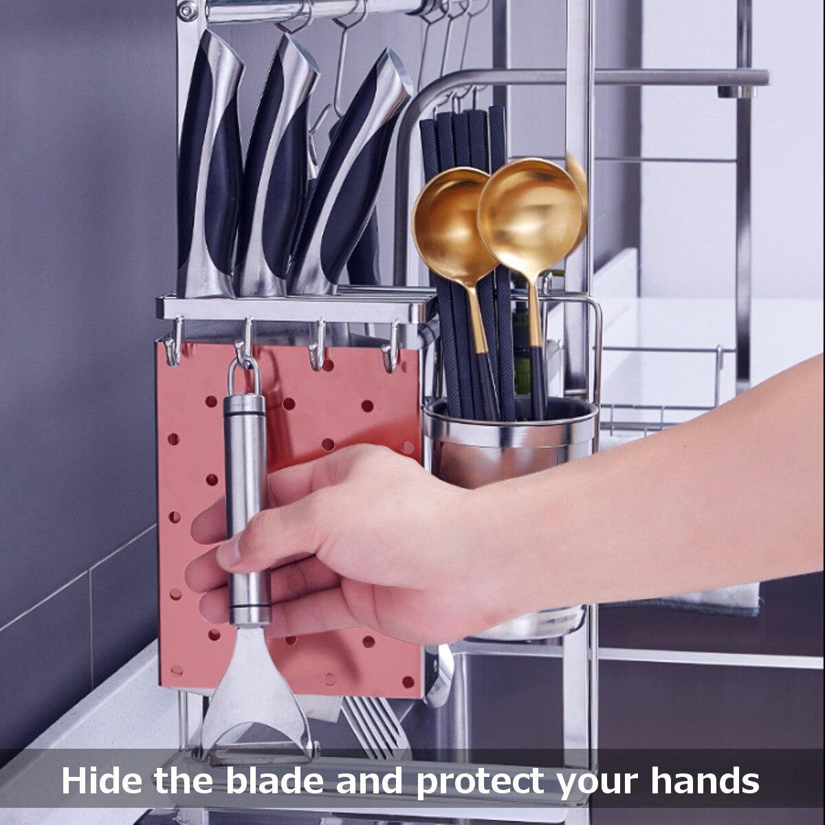 coleção knief drenagem rack água