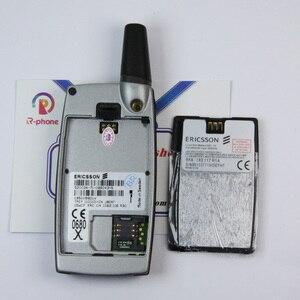 Image 5 - هاتف محمول إريكسون T28 T28s أصلي مجدد 2G GSM 900/1800 مفتوح أسود ولا يمكن استخدامه في الولايات المتحدة الأمريكية