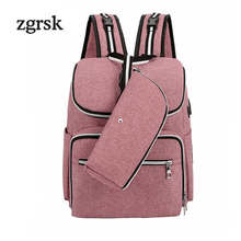 Canvas Backpack Women School Bags For Teenage Girls Large Capacity Usb Charge Men Women Laptop Backpack Mochila Escolar Bagpack high quality hot sale canvas backpack women school bags for girls large capacity usb charge men laptop backpacks