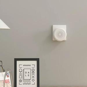 Image 4 - Nuovo Gateway Aqara Hub M1S originale con luce notturna a Led RGB Smart work con per Apple Homekit aqara smart App