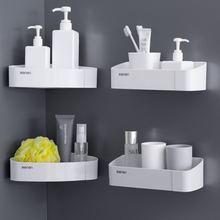1 шт неперфорированная полка для туалета ванной стеллаж хранения